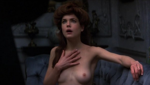 Apologise, Pictures of elizabeth mcgovern nude